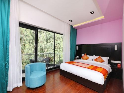 OYO 13650 Hotel Sanandreas, Dindigul