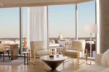 華盛頓哥倫比亞特區港麗飯店 Conrad Washington DC