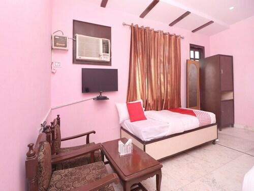OYO 12664 Hotel Kailash Regency, Ludhiana