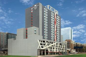 奧斯丁市區希爾頓欣庭飯店 Homewood Suites by Hilton Austin Downtown