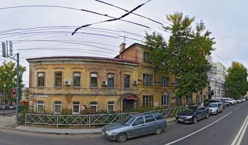 Domashniy uyut, Samara