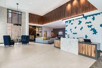 坦帕衛斯理堂凱悅嘉軒飯店 Hyatt Place Tampa/Wesley Chapel
