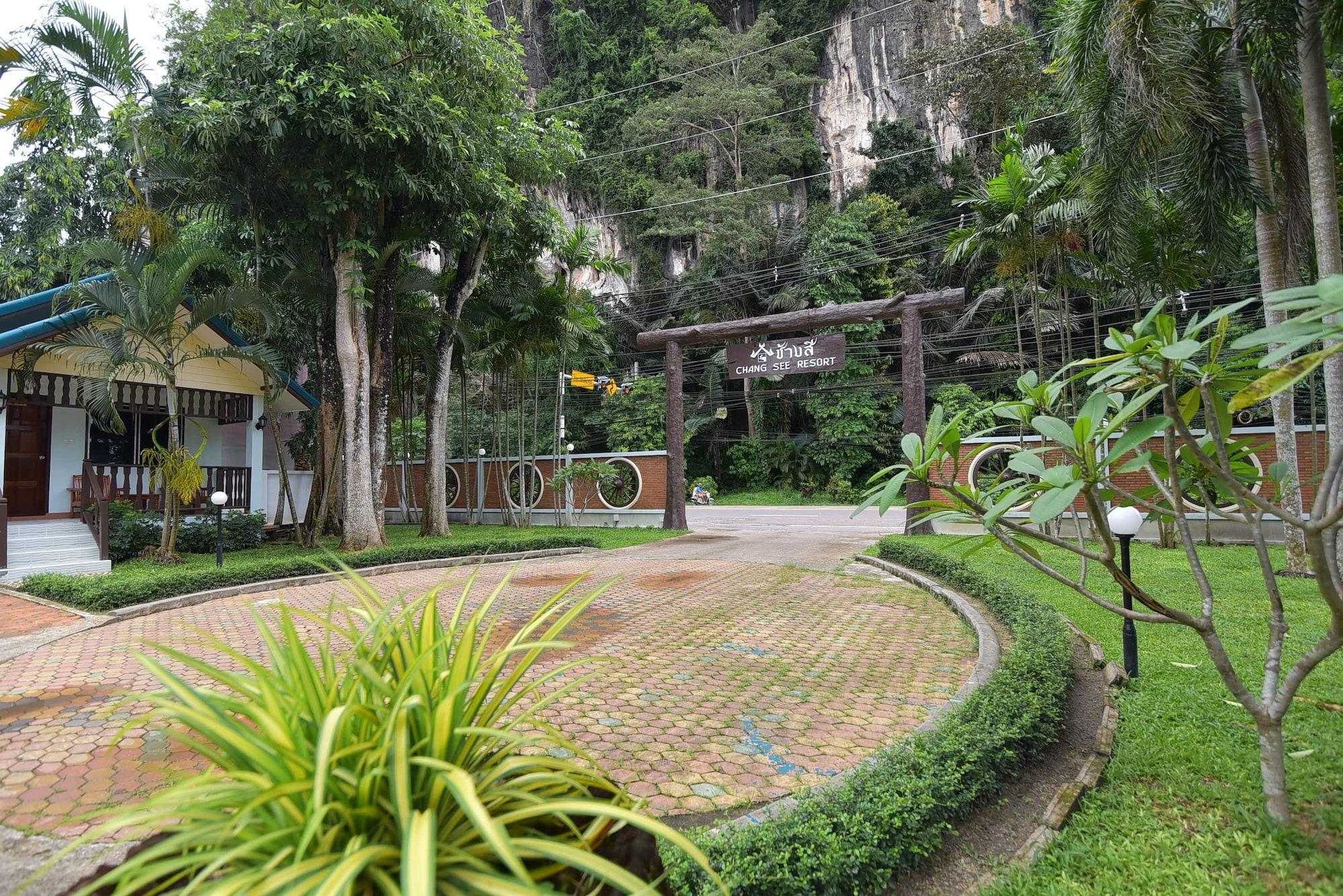 Changsi Resort, Muang Krabi