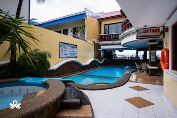 ZEN ROOMS PALM TREE OLONGAPO