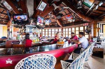 ZEN ROOMS PALM TREE OLONGAPO Restaurant
