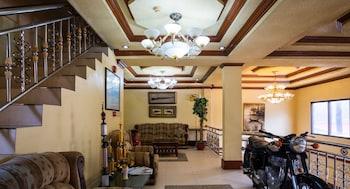 ZEN ROOMS PALM TREE OLONGAPO Interior Detail