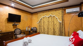 ZEN ROOMS PALM TREE OLONGAPO Room