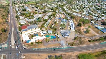 探索公園營地 - 湯斯維爾 Discovery Parks - Townsville