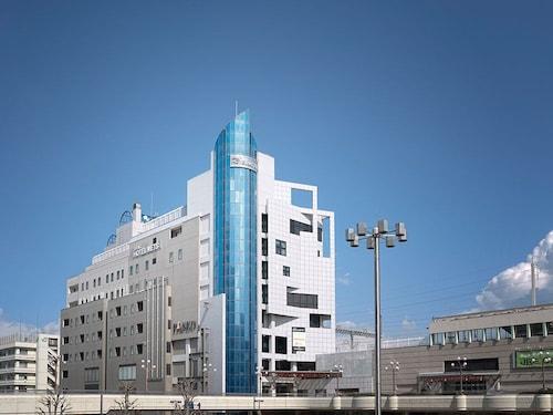 . JR-EAST HOTEL METS UTSUNOMIYA