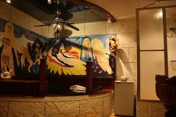 KOKOMOS BEACH RESORT Room Amenity