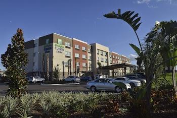 奧蘭多 - 諾納湖區智選假日套房飯店 Holiday Inn Express & Suites Orlando - Lake Nona Area