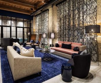 明尼亞波利斯磨坊區希爾頓卡諾皮飯店 Canopy by Hilton Minneapolis Mill District