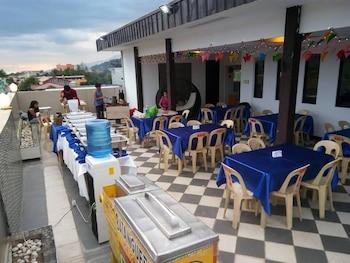 MICRO STAR INN - ESSENSA INN Birthday Party Area