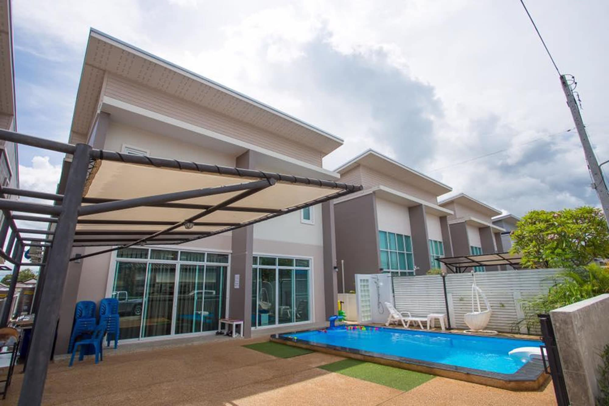 Club 51 Hua Hin Pool Villa, Hua Hin