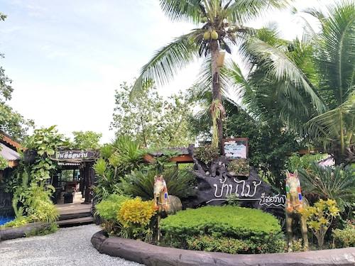 Baanmai Resort, Klaeng