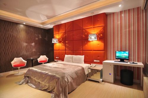 Seven Star Motel, Changhua