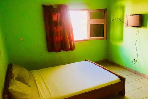 Hotel Ghec, Gbeke