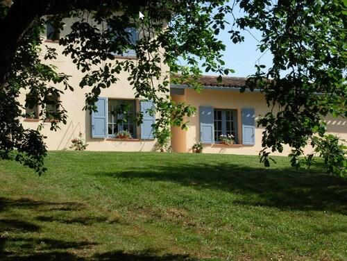 Chambres d'hôtes de Lestang, Tarn-et-Garonne
