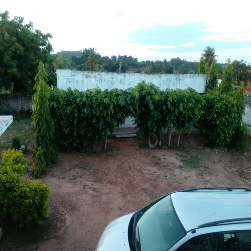Hotel Le Ranch, Gbeke