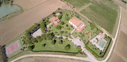 Agriturismo Verbena, Perugia