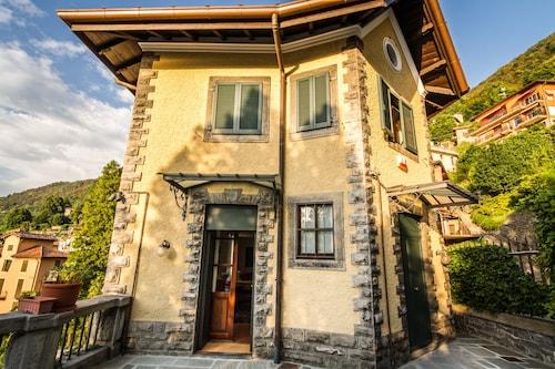 Villa Cristina, Como