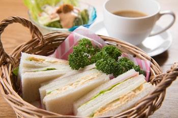 KYONOKOYADO MIYAGAWACHO YOSHII Food and Drink