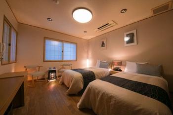 KYONOKOYADO MIYAGAWACHO YOSHII Room