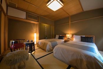 Hotel - Kyonokoyado Miyagawacho Yoshii