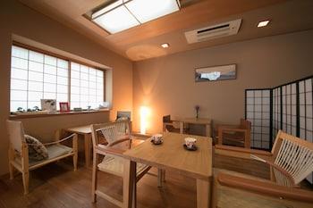 KYONOKOYADO MIYAGAWACHO YOSHII Lobby