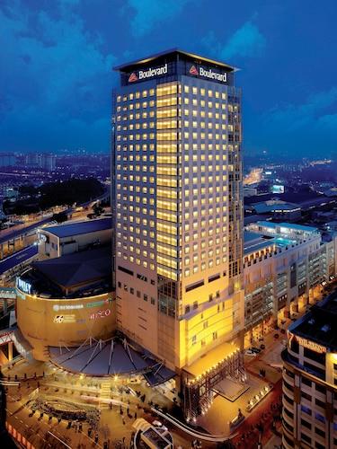 The Boulevard - A St. Giles Hotel, Kuala Lumpur