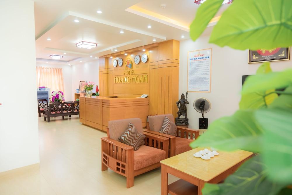 ホアン ンガン ホテル