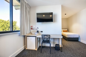 Guestroom at Nightcap at Chardons Corner Hotel in Annerley