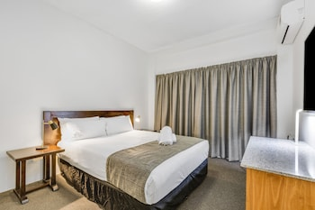 羅克漢普頓河濱中央飯店 Rockhampton Riverside Central Hotel
