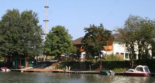 Gästezimmer Fischerstüberl, Passau