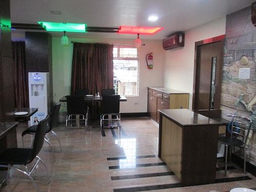 Hotel Barak Residency, Kamrup Metropolitan