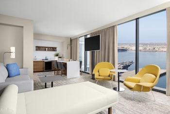 聖地牙哥洲際飯店 InterContinental San Diego