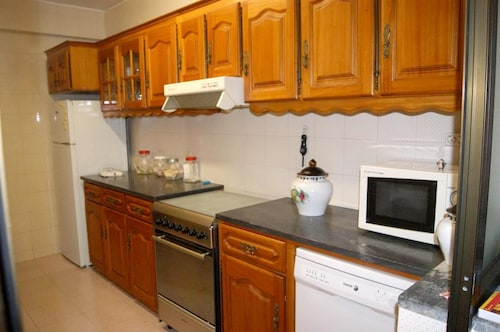 Apartment With 2 Bedrooms in Funchal, With Furnished Garden and Wifi -, Funchal