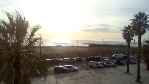 Apartment With one Bedroom in Costa da Caparica, With Wonderful sea Vi, Almada