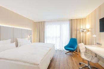 NH 曼海姆飯店 NH Mannheim