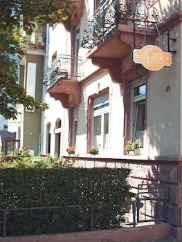 Hotel - Acasa Bed & Breakfast