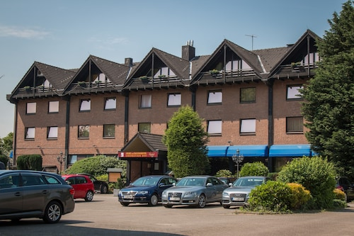 . PP Hotel Grefrather Hof