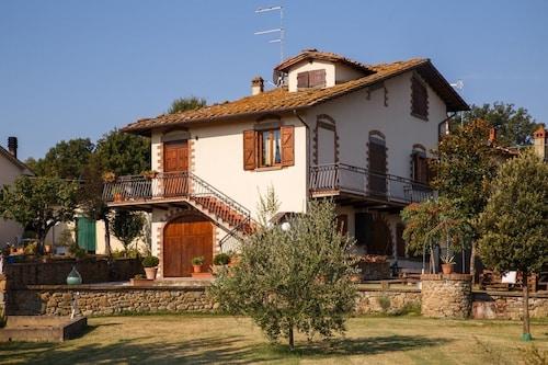 Casa Aloe B&B, Arezzo