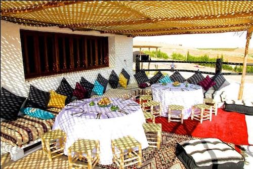Safa Boulaouane Eco-Lodge, El Jadida