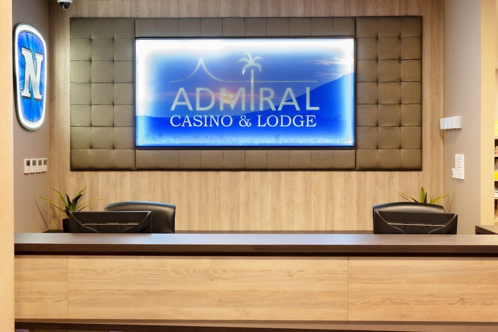Hotel Admiral Casino Lodge Qantas Hotels