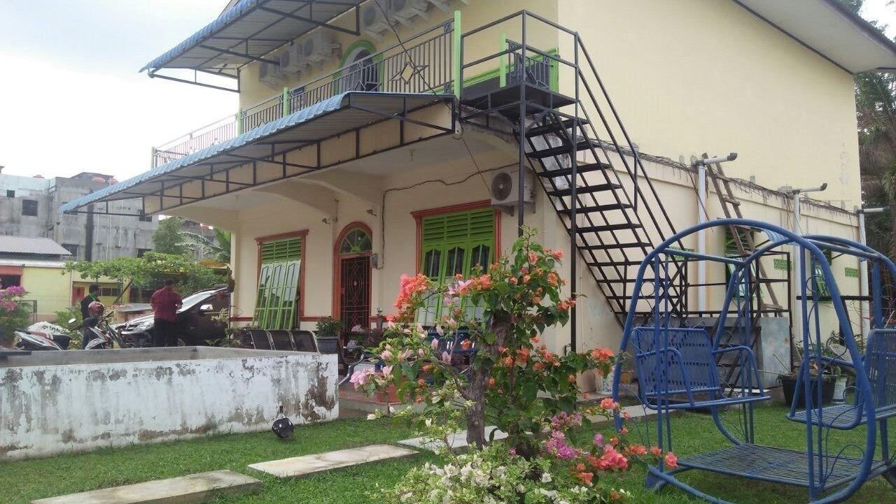 Home Stay Ridho Ilaahi Duri Riau, Bengkalis