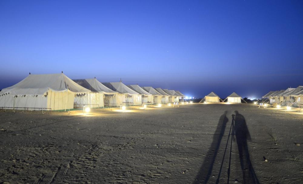 Dynasty Desert Camp