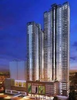 HORIZON 101 STUDIO UNITS BY FELICITY BEDSIT View from Property