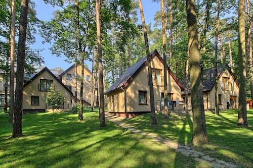 Hotel Zacisze w Turawie, Opole