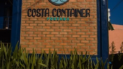 Pousada Costa Container