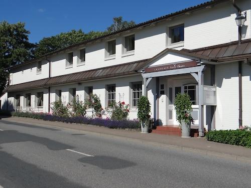 . Landhaus Schulze-Hamann